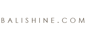 Logo Balishine