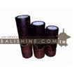 This Candle Set Of 3 is a part of the lighting collection, click to learn more about it