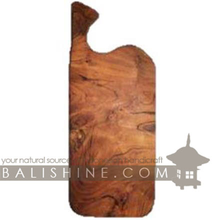 This Cutting Board is a part of the platters collection, click to learn more about it